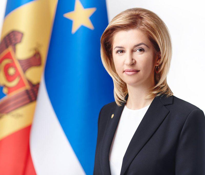 Влах об отказе полицейского в Гагаузии отвечать на русском: Жду реакцию главы МВД