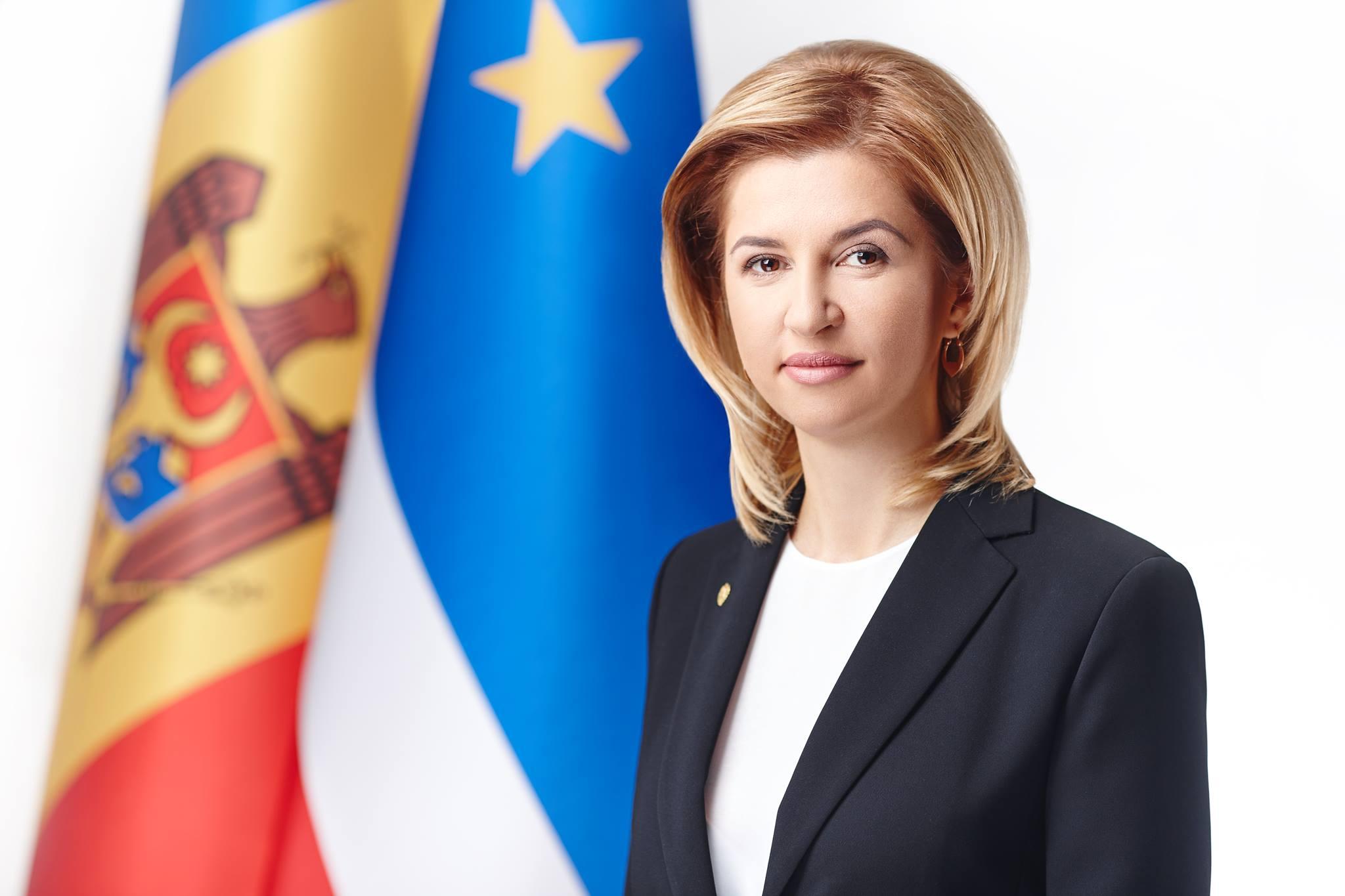 Политика налаживания более тесных связей с Россией может стать «спасительным якорем» для всей Молдовы.
