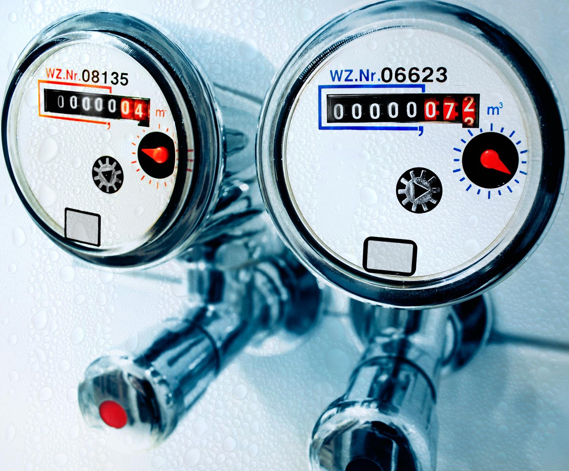 Поставщик воды призывает потребителей защищать водомеры от морозов