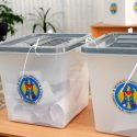 Первые данные о явке: по Молдове – 2,46%, по Кишиневу – 1,56%