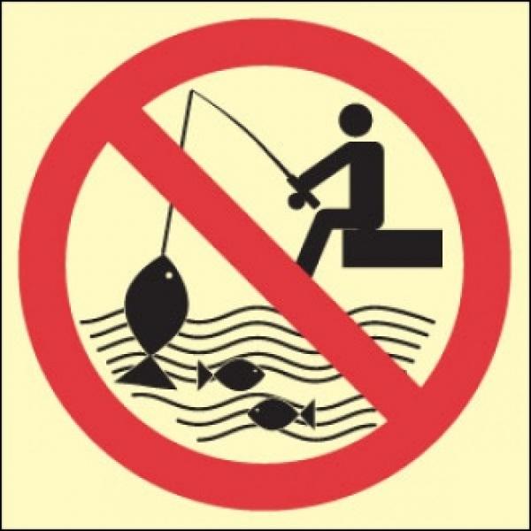 Введен запрет на ловлю рыбы