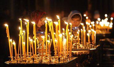 В Чимишлии во время церковной службы умерла прихожанка