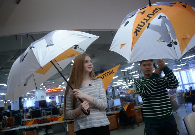 Таланты шоу «Ты супер!» попробовали себя в роли радиоведущих Sputnik