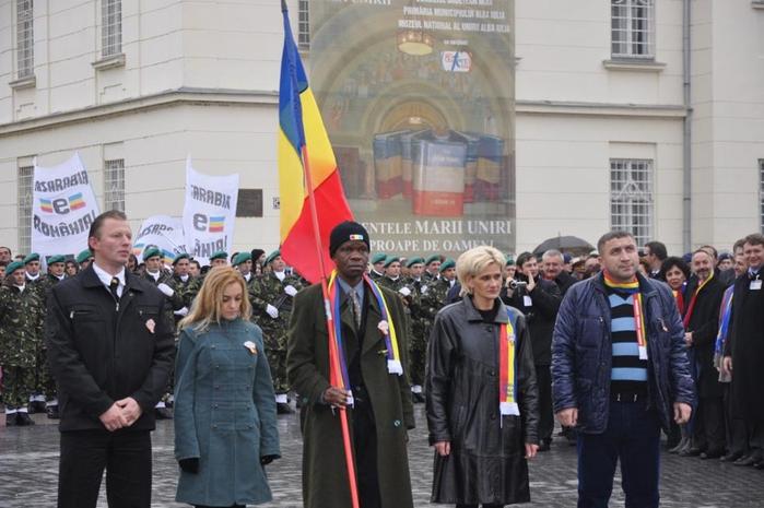 Посольство Российской Федерации в Республике Молдова решительно осуждает экстремистское заявление Джона Оноже