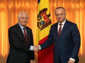Московское НИИ неотложной детской хирургии и травматологии откроет бесплатные курсы для медиков из Молдовы
