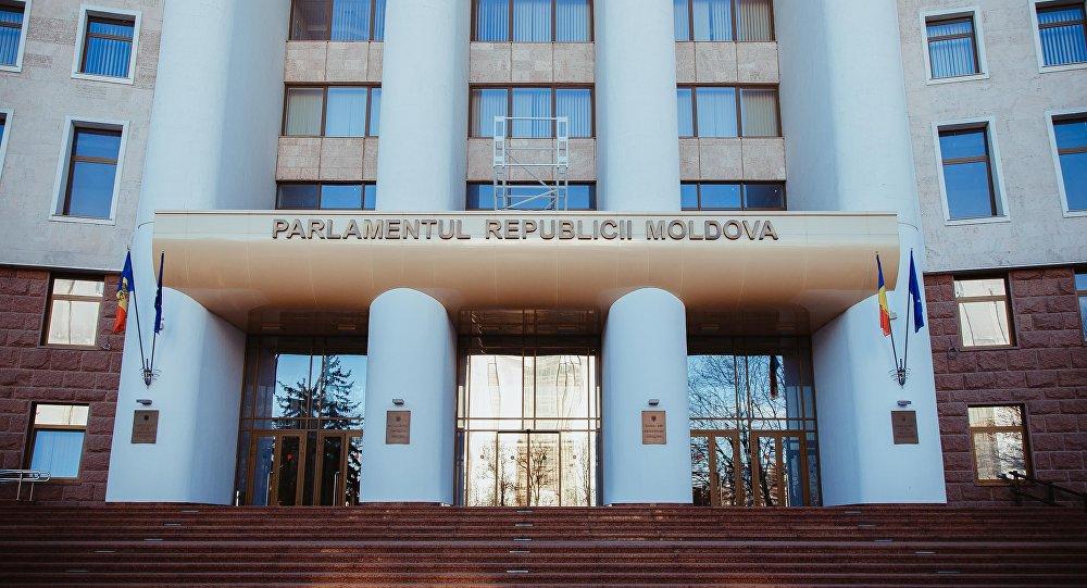Додон категорически против одномандатной избирательной системы Плахотнюка