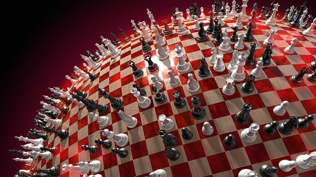 Молдова приглашает чемпионат мира по шахматам среди женщин