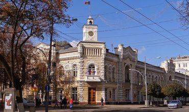 Примар Кишинева сможет формировать собственный кабинет