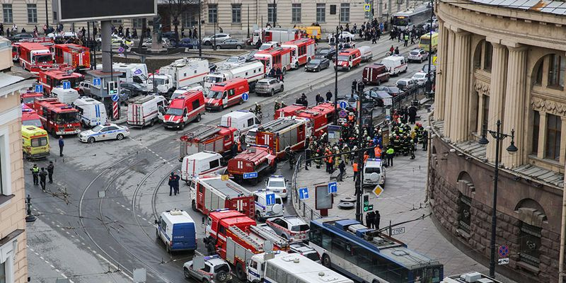 Теракт в момент нахождения в городе главы государства заставляет задуматься
