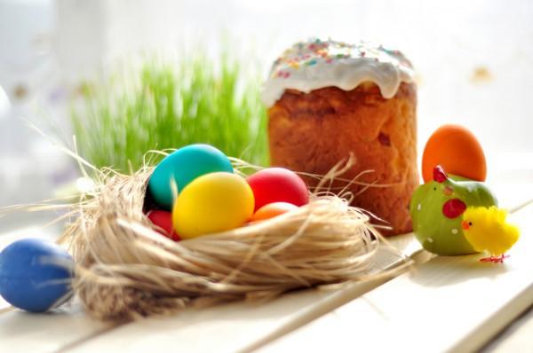 Краска для яиц может быть опасной: предупреждение Агентства по защите прав потребителей