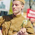 Вальс Победы станцуют в центре Кишинева