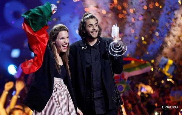 Главное о Евровидении в Киеве: результаты голосования, онлайн-трансляция
