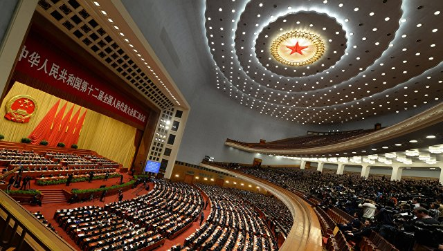 По приглашению Компартии Китая делегация ПСРМ отправилась с визитом в КНР