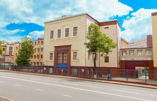 Бесплатное учебные места для молдавских студентов предоставляет Московский политех