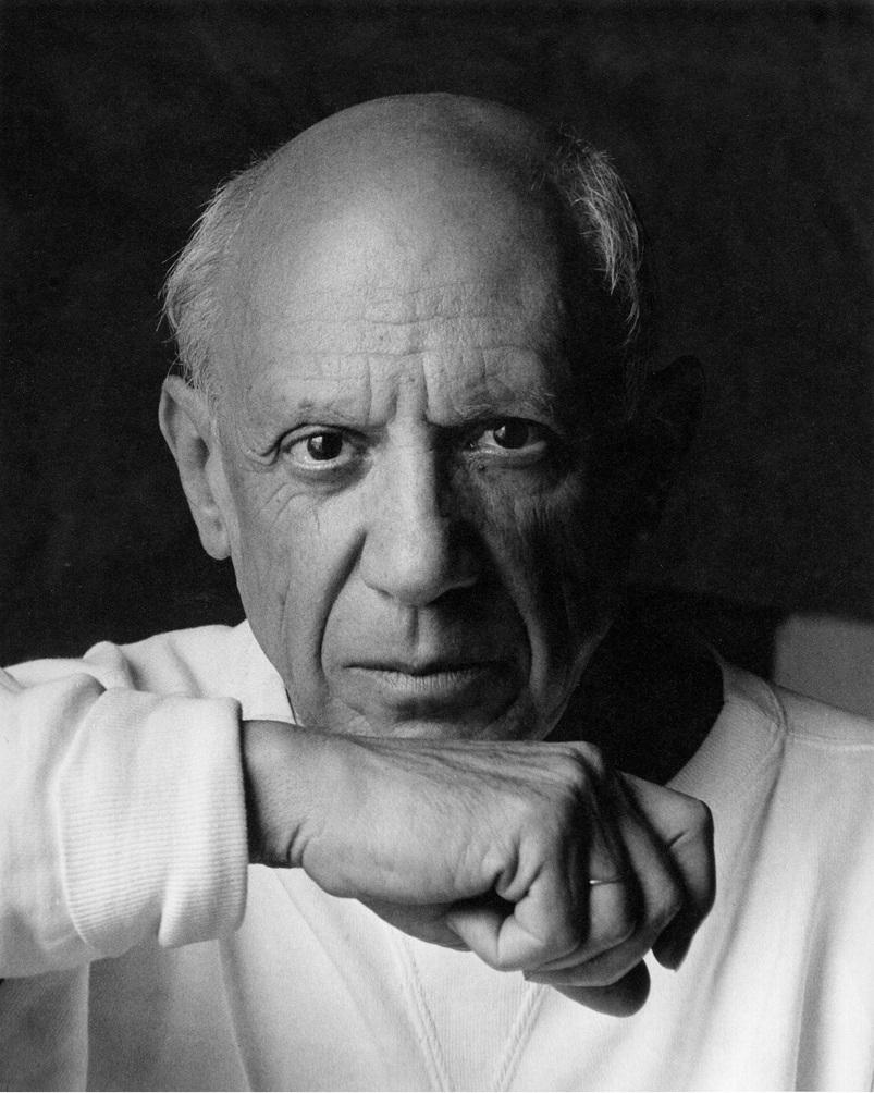 На аукционе в Нью-Йокре продан портрет любовницы Пабло Пикассо (видео)