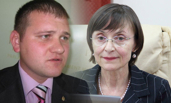 Министры-либералы покидают правительство
