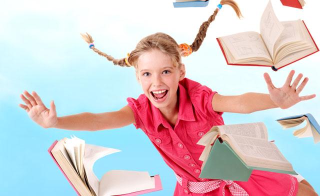 Библиотеки на службе детей: возможности для развития, обучения и общения