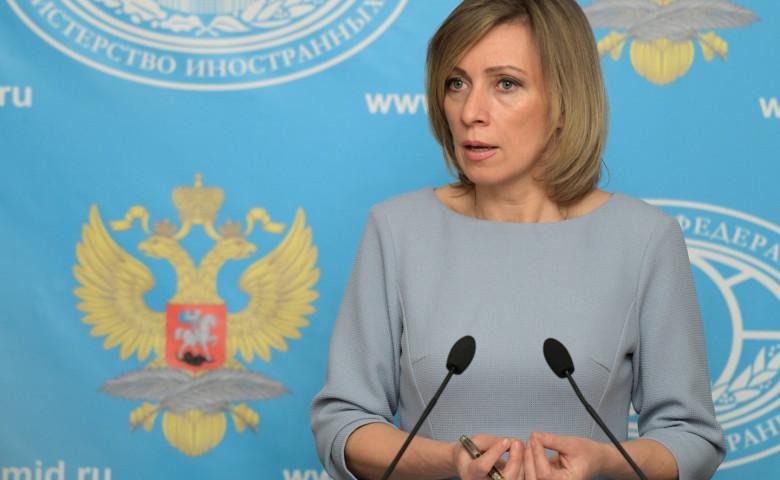 МИД РФ: Молдове надо дать время разобраться с внутренними противоречиями