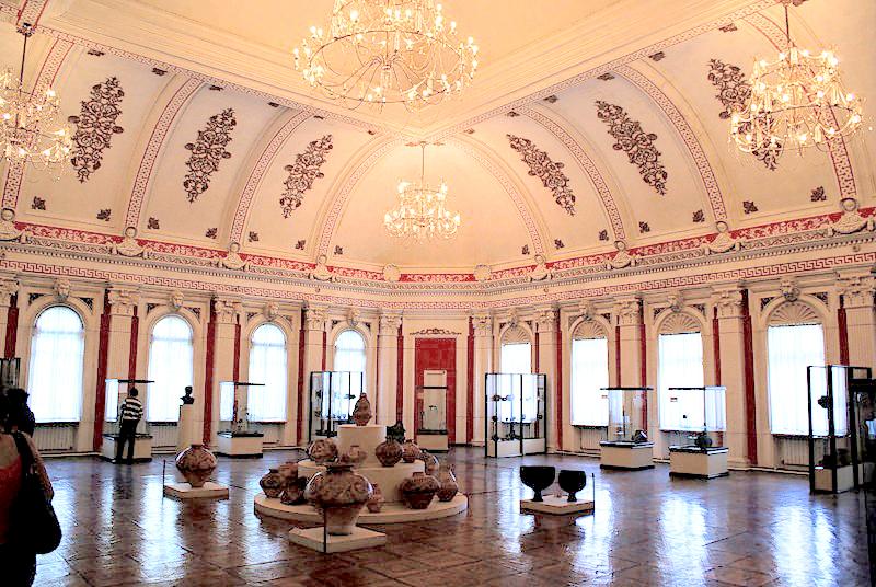 Не проспите «ночь музеев» в Кишинёве
