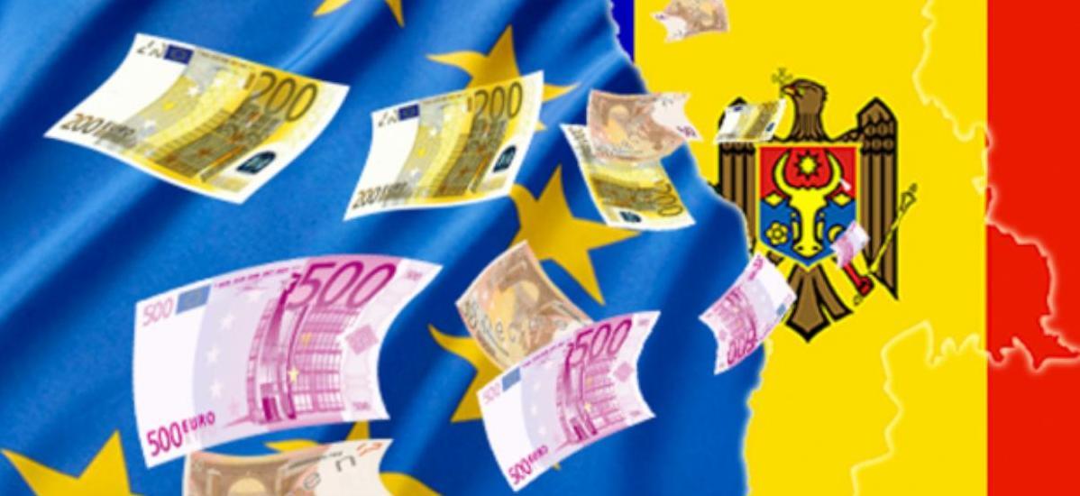 """Депутат Европарламента: Получателями европейской помощи являются """"клептократические элиты в Кишинёве"""""""