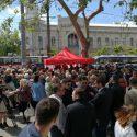 Референдум Анти-Киртоакэ: более десяти тысяч подписей за четыре дня
