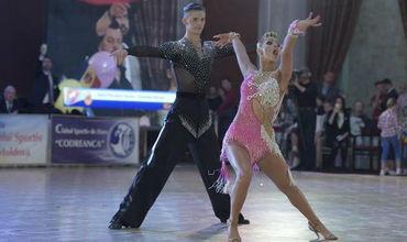 Молдавские танцоры – чемпионы Европы (видео)