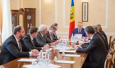 Заседание Высшего совета безопасности состоится в среду