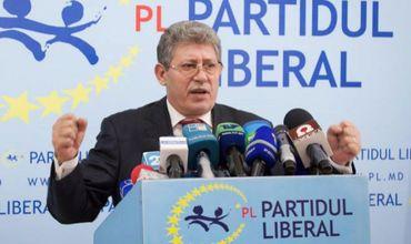 Гимпу в очередной раз призвал объединить румын в одну страну