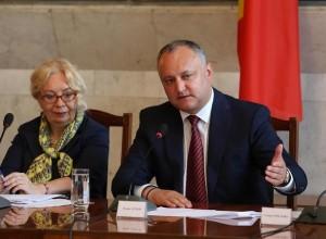 Впервые в Молдове прошло заседание рабочей группы Молдова-ЕАЭС (видео)