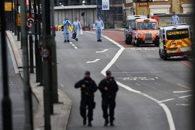 Один из исполнителей теракта в Лондоне вербовал детей в ИГ