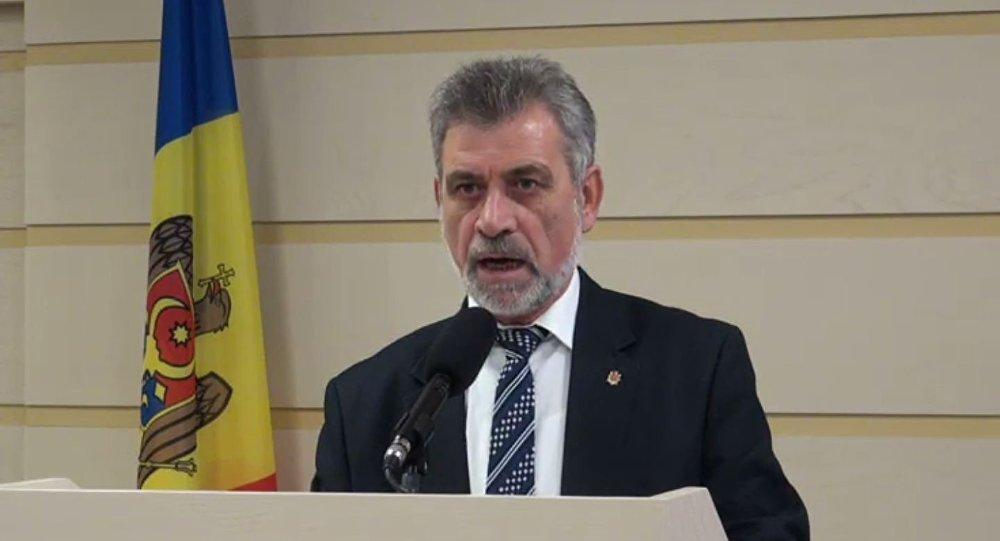 ЛДПМ сменила председателя