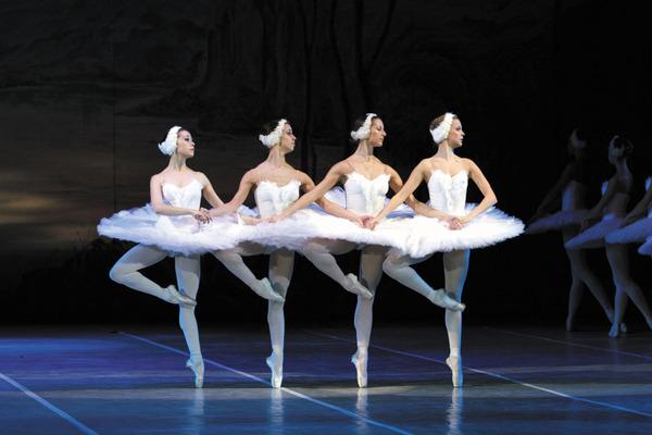 """Гала-концерт """"Звёзды мирового балета"""" пройдет во Дворце Республики"""