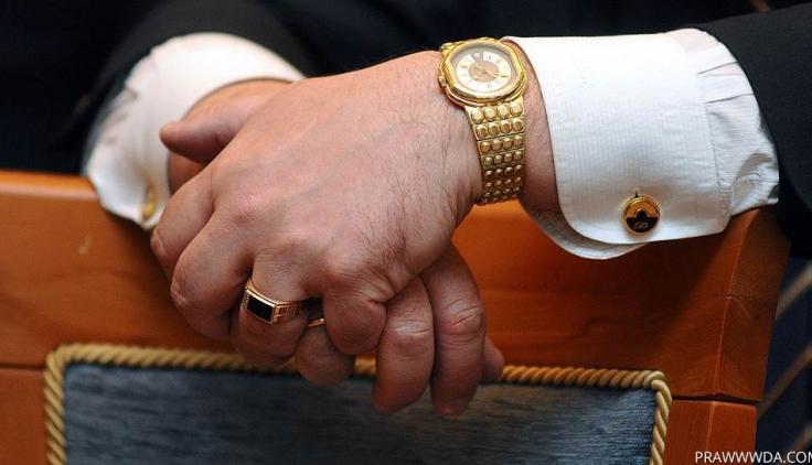 Молдавским судьям редкостно повезло с друзьями и родственниками