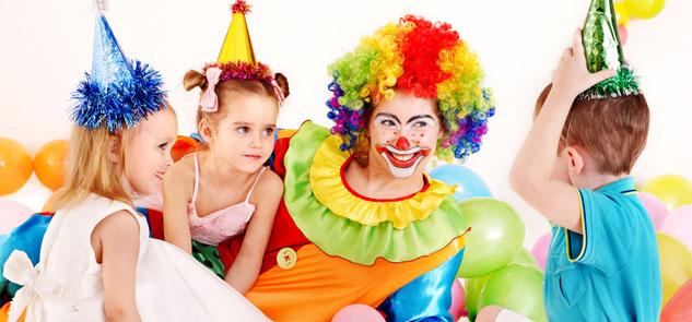 Большой детский праздник пройдет в воскресенье на площади Великого национального собрания