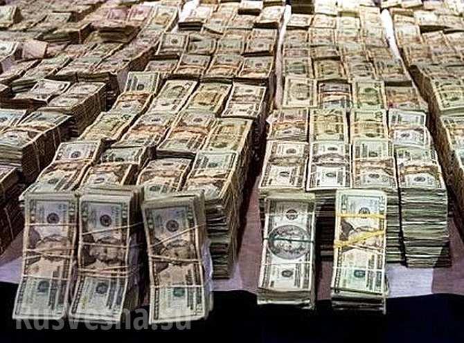 С каждым днем уменьшаются шансы вернуть украденный миллиард