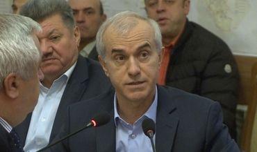 Константин Бекчиев восстановлен в должности директора Apă-Canal