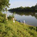 Выпившие уроженец России и житель Молдовы утонули в реке Днестр