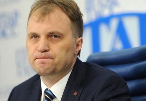Следственный комитет Приднестровья объявил Шевчука в розыск