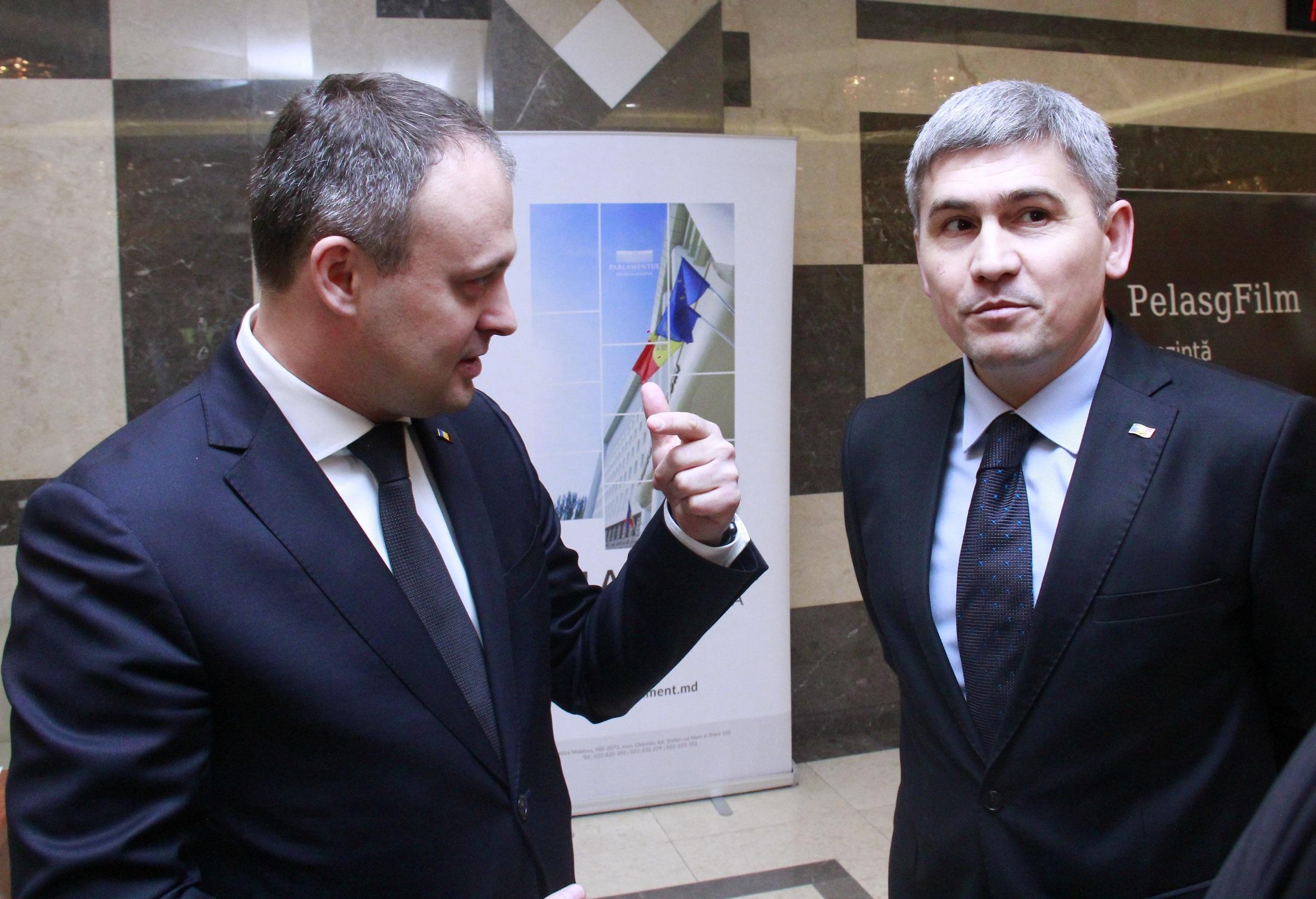 Жиздан и Канду не договорились, где находится Шевчук (ВИДЕО)