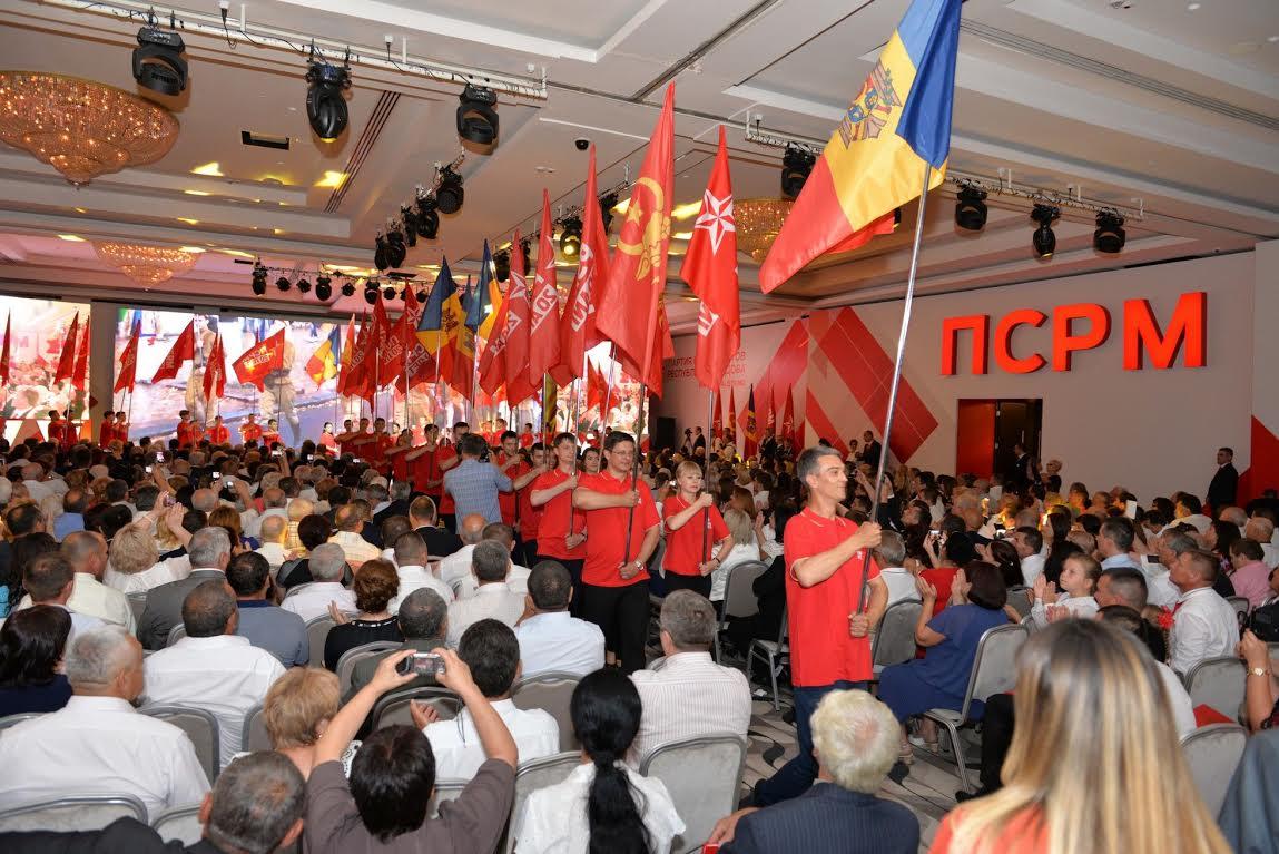 Партия социалистов - лидер рейтинга доверия у граждан Молдовы и победитель ближайших выборов