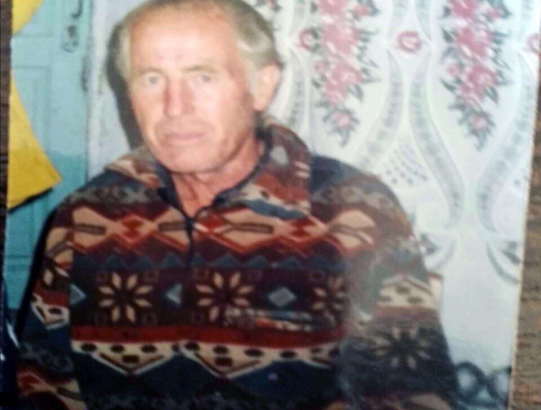 Внимание: в Кишиневе бесследно пропал 63-летний мужчина