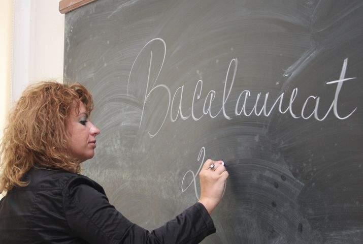 Изменен порядок проведения экзаменов на степень бакалавра (ФОТО)
