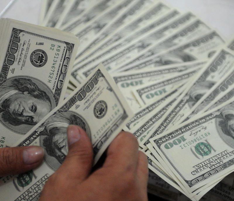 По уровню зарплат среди стран бывшего СССР Молдова — на 10 месте