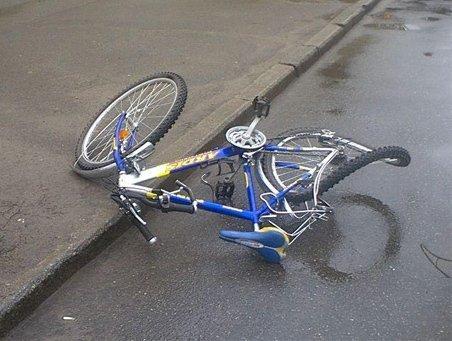 Подросток на велосипеде пострадал в ДТП с автомобилем в Приднестровье