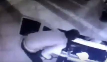 Криминальная группировка взламывает терминалы в магазинах Кишинева (ВИДЕО)