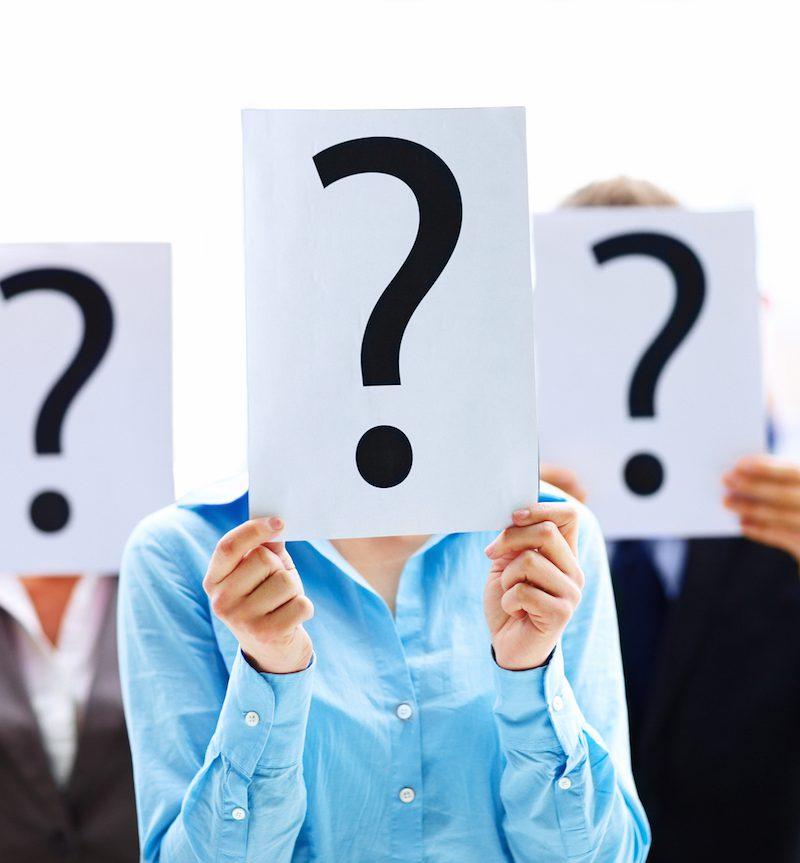 Вопрос – ответ