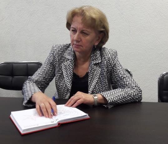 Бытовые проблемы, медуслуги и пополнение госбюджета обсудила с гражданами Молдовы Гречаный