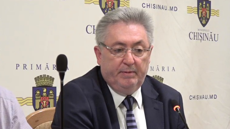 Грозаву не настаивает на посте и.о. генпримара Кишинева, но готов его занять