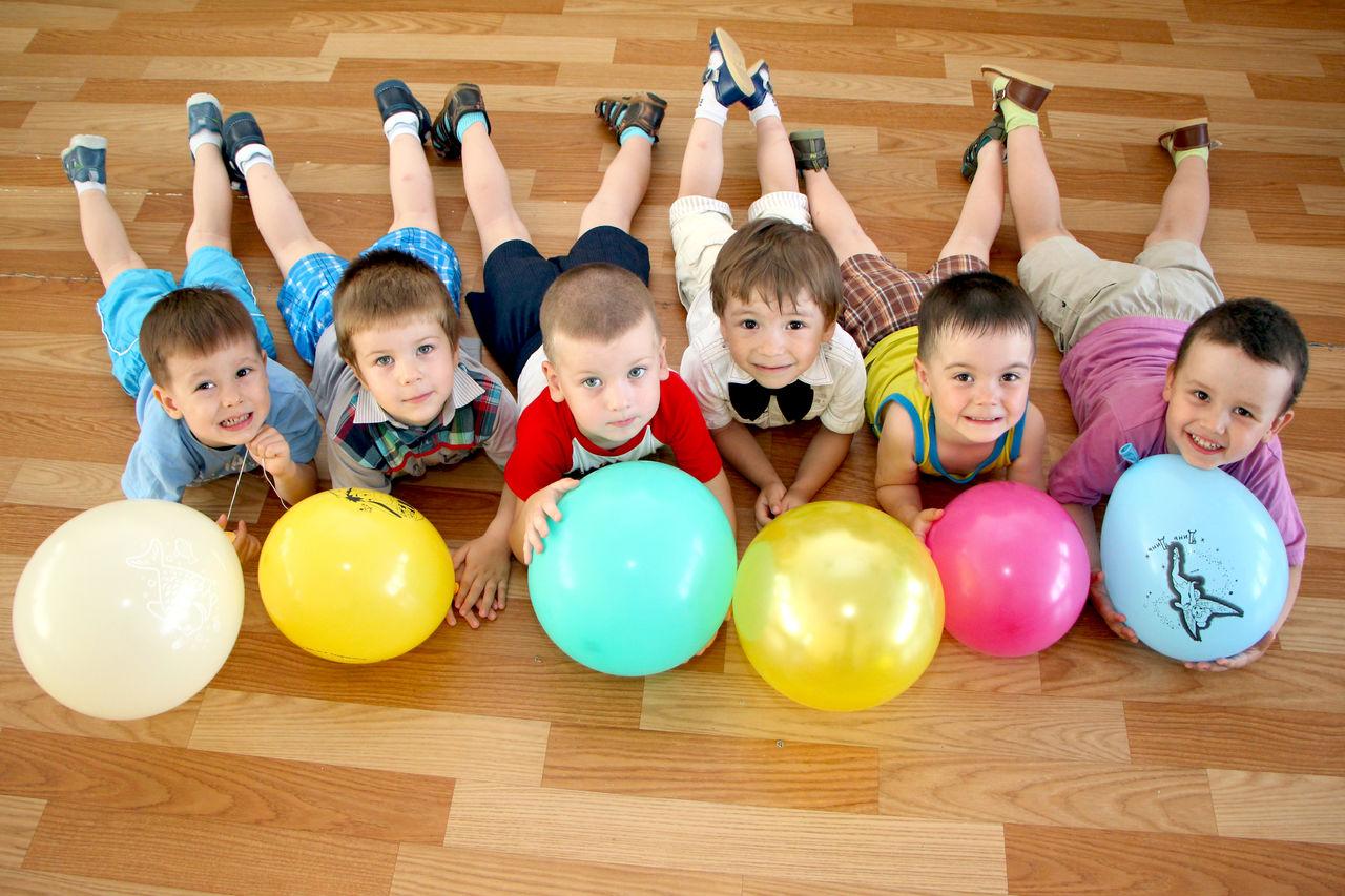 С 1 сентября запись в столичные детские сады будет возможна онлайн