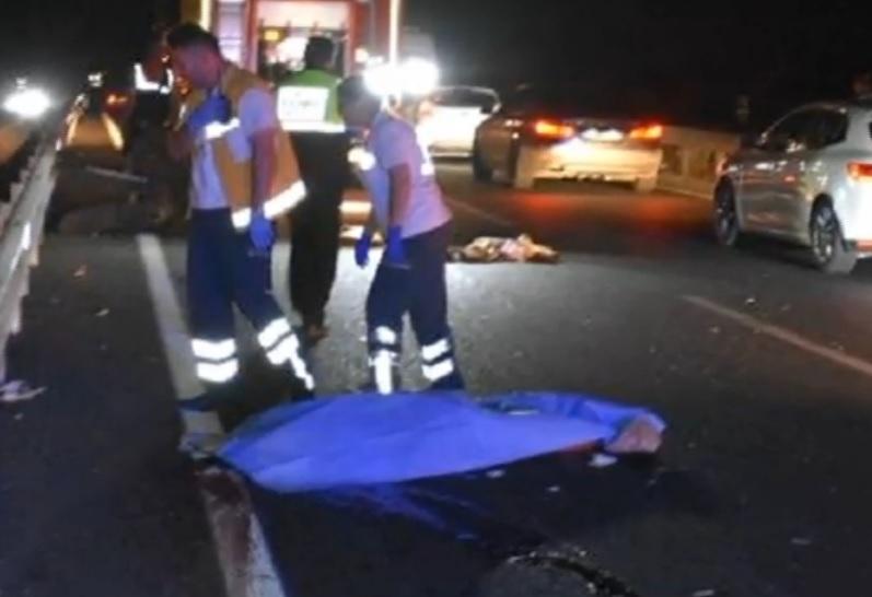 Молодая молдаванка погибла в страшном ДТП в Турции (ФОТО)